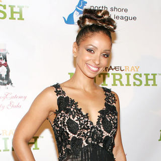 Mya in 3rd Annual North Shore Animal League America's DogCatemy Celebrity Gala - Arrivals