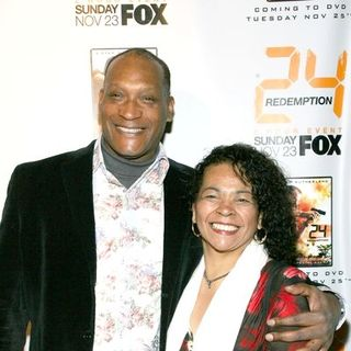"Tony Todd in ""24: Redemption"" New York Premiere - Arrivals"