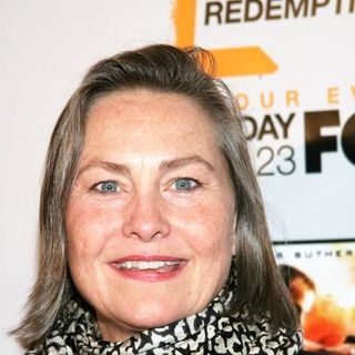 "Cherry Jones in ""24: Redemption"" New York Premiere - Arrivals"