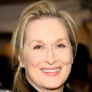 "Meryl Streep in ""Doubt"" New York Premiere - Arrivals"