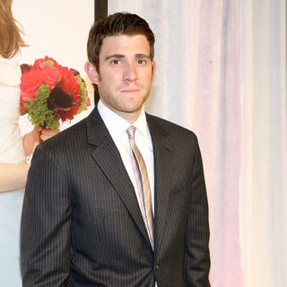 "Bryan Greenberg in ""Bride Wars"" New York City Premiere - Arrivals - SGY-005807"