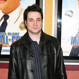 "Adam Ferrara in ""Paul Blart: Mall Cop"" New York City Premiere - Arrivals"