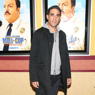 "Bobby Cannavale in ""Paul Blart: Mall Cop"" New York City Premiere - Arrivals"