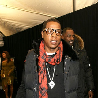 "Jay-Z in ""Notorious"" New York City Premiere - Arrivals"