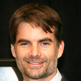 "Jeff Gordon in ""Notorious"" New York City Premiere - Arrivals"