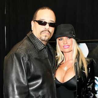 "Ice-T, Coco in ""Notorious"" New York City Premiere - Arrivals"