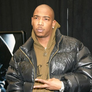 "Ja Rule in ""Notorious"" New York City Premiere - Arrivals"