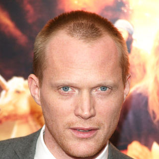 "Paul Bettany in ""Inkheart"" New York Premiere - Arrivals"