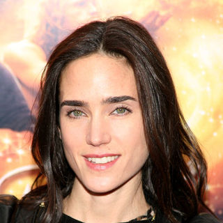 "Jennifer Connelly in ""Inkheart"" New York Premiere - Arrivals"