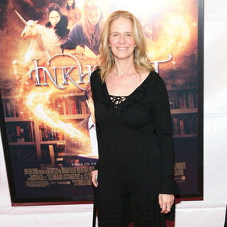 """Inkheart"" New York Premiere - Arrivals - SGY-006171"