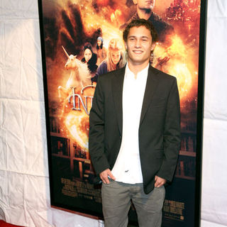 "Rafi Gavron in ""Inkheart"" New York Premiere - Arrivals"