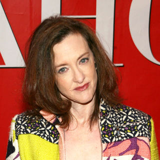 "Joan Cusack in ""Confessions of a Shopaholic"" New York Premiere - Arrivals"