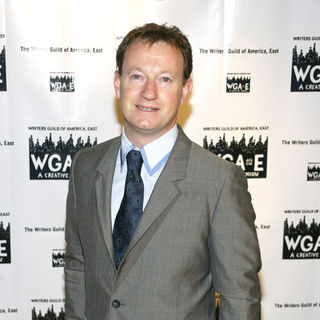Simon Beaufoy in 61st Annual Writers Guild Awards - Arrivals