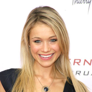 "Katrina Bowden in ""The International"" New York Premiere - Arrivals"