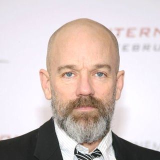 "Michael Stipe in ""The International"" New York Premiere - Arrivals"
