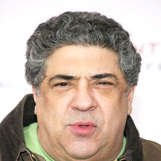 "Vincent Pastore in ""The International"" New York Premiere - Arrivals"