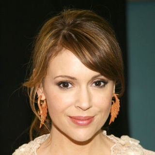 "Alyssa Milano in Alyssa Milano ""Safe at Home: Confessions of a Baseball Fanatic"" Book Signing at Bookends"