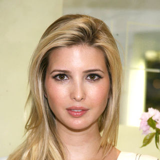 Ivanka Trump in Ivanka Trump Hosts a Spring Pampering Party at the Julien Farel Salon in New York on May 6, 2009