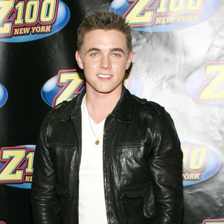 Jesse McCartney in Z100's Zootopia '09 - Arrivals