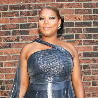 Queen Latifah in 37th Annual FIFI Awards - Arrivals