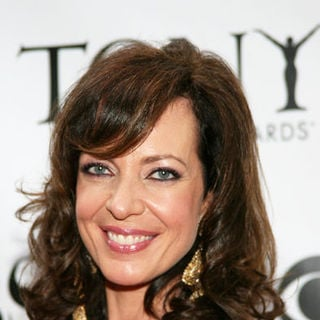 Allison Janney in 63rd Annual Tony Awards - Arrivals