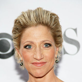 Edie Falco in 63rd Annual Tony Awards - Arrivals