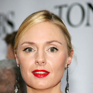 Hope Davis in 63rd Annual Tony Awards - Arrivals