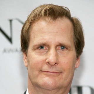 Jeff Daniels in 63rd Annual Tony Awards - Arrivals