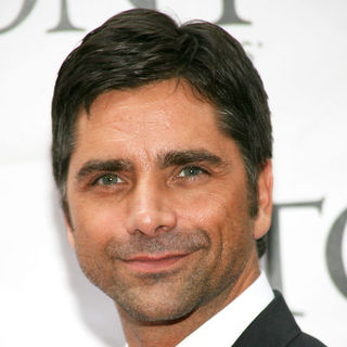 John Stamos in 63rd Annual Tony Awards - Arrivals