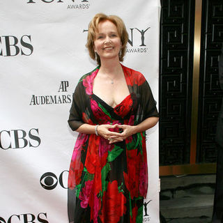 Kate Burton in 63rd Annual Tony Awards - Arrivals