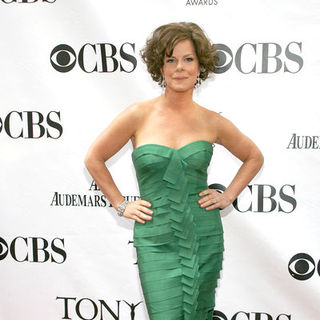 Marcia Gay Harden in 63rd Annual Tony Awards - Arrivals
