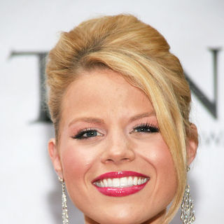 Megan Hilty in 63rd Annual Tony Awards - Arrivals