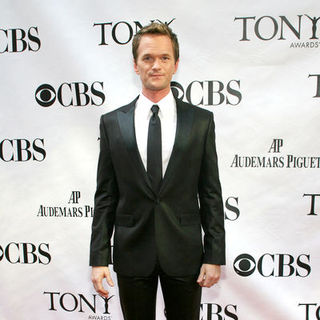 Neil Patrick Harris in 63rd Annual Tony Awards - Arrivals