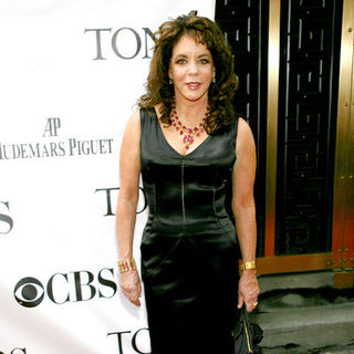 Stockard Channing in 63rd Annual Tony Awards - Arrivals