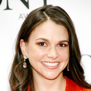 Sutton Foster in 63rd Annual Tony Awards - Arrivals