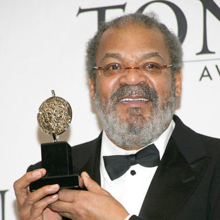 Roger Robinson in 63rd Annual Tony Awards - Press Room