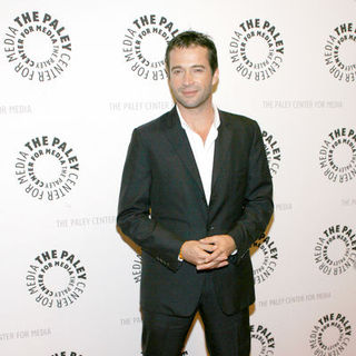 "James Purefoy in NBC's ""The Philanthropist"" New York City Premiere - Arrivals"