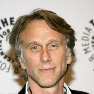 "Peter Horton in NBC's ""The Philanthropist"" New York City Premiere - Arrivals"