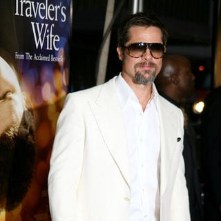 """The Time Traveler's Wife"" New York City Premiere - Arrivals - SGY-011731"