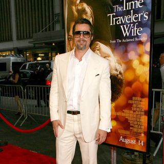 """The Time Traveler's Wife"" New York City Premiere - Arrivals - SGY-011739"