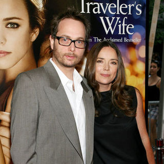 """The Time Traveler's Wife"" New York City Premiere - Arrivals - SGY-011791"