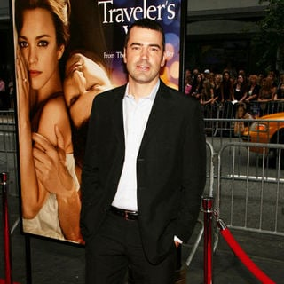 """The Time Traveler's Wife"" New York City Premiere - Arrivals - SGY-011793"