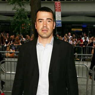 """The Time Traveler's Wife"" New York City Premiere - Arrivals - SGY-011797"