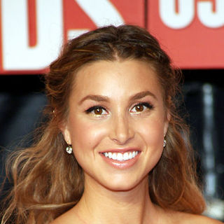 Whitney Port in 2009 MTV Video Music Awards - Arrivals