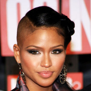 Cassie in 2009 MTV Video Music Awards - Arrivals