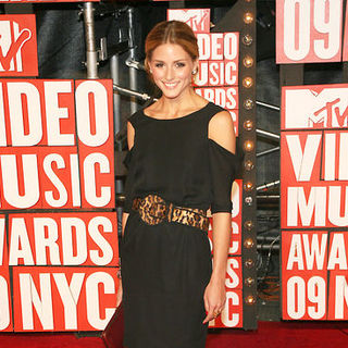 Olivia Palermo in 2009 MTV Video Music Awards - Arrivals