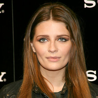 Mischa Barton in Sony Vaio Launch Event - Arrivals