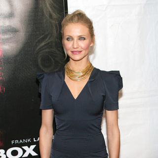 """The Box"" New York Premiere - Arrivals - SGY-014215"