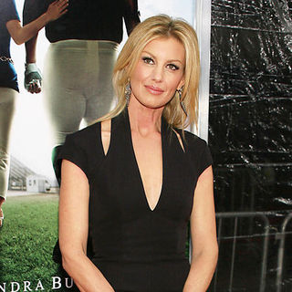 "Faith Hill in ""The Blind Side"" New York Premiere - Arrivals"