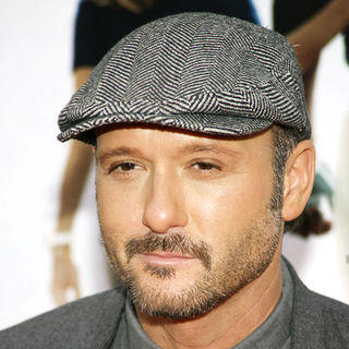 "Tim McGraw in ""The Blind Side"" New York Premiere - Arrivals"
